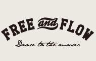 studioFree&Flowロゴ